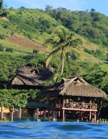 K59 Surf Resort