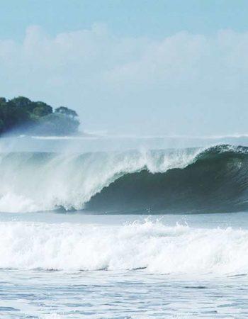 Thunder Bomb Surf Camp