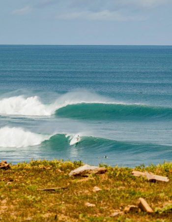 Two Brothers Surf Resort