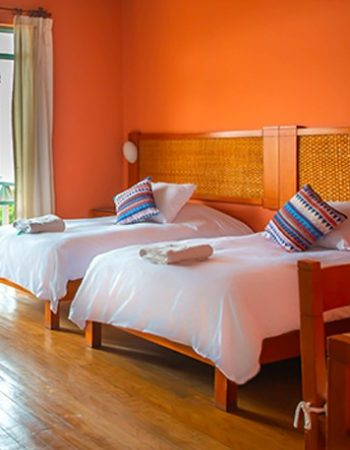 Chicama Boutique Hotel & Spa