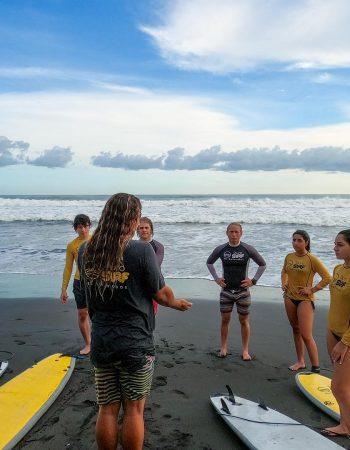 Puro Surf Hotel & Performance Academy