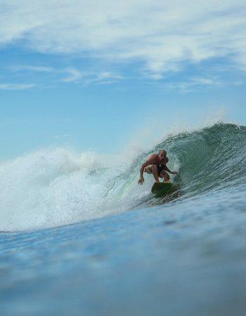 Bodhi Surf + Yoga